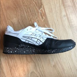 Asics Gel-Lyte III Oreo Pack White Black